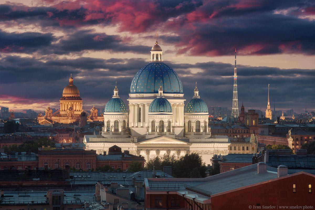 Питер Санкт-Петербург СПб Петербург Piter Petersburg SPb Saint-Petersburg Pietari