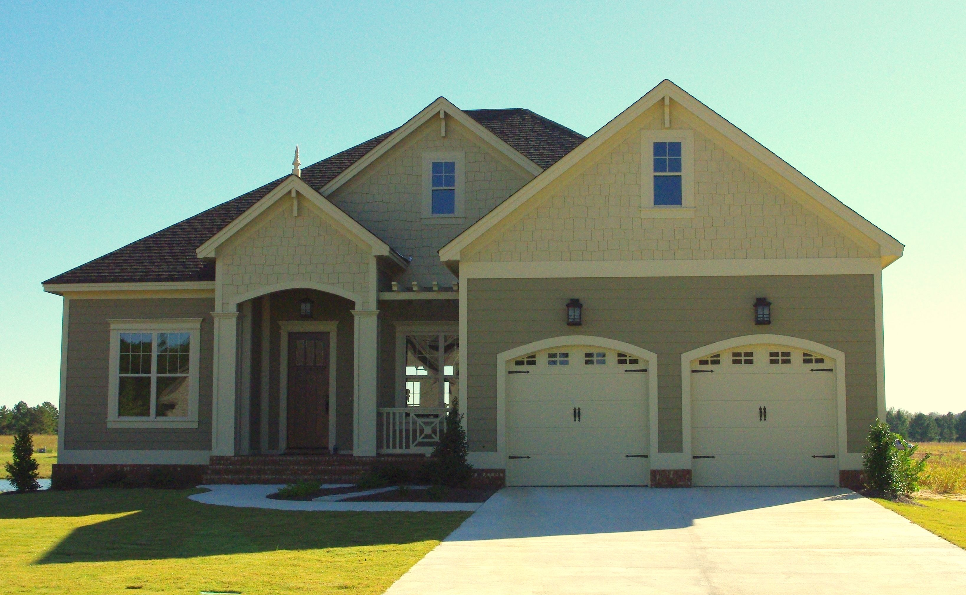 Modern Designed New Homes In Montgomery For Your Family At Very Affordable Price New Home Builders Home Home Builders