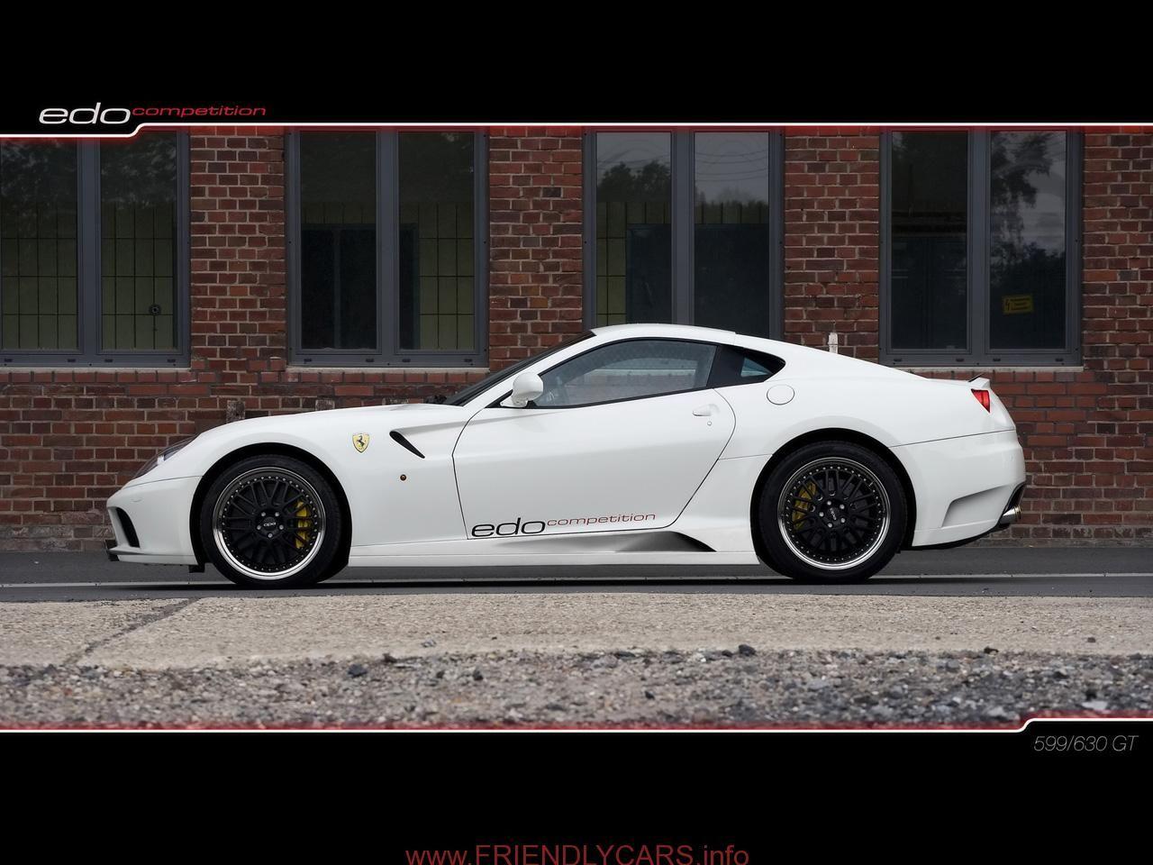 Cool Ferrari Enzo White And Black Car Images Hd White Ferrari Enzo