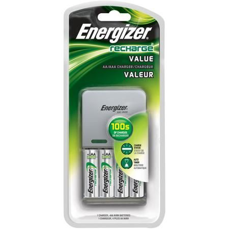 Energizer Nh15bp 2 8 93 Precharged Recharg Battery Aa Nimh Pk2 Rechargeable Batteries Energizer Energizer Battery