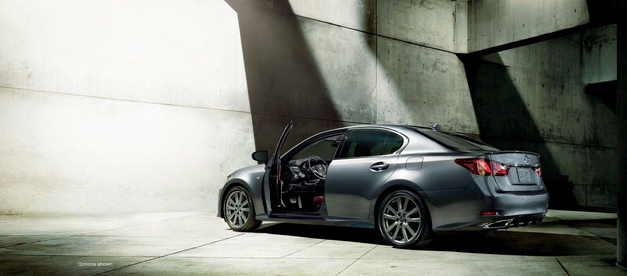 Gs 350 F Sport With Images Luxury Sedan Lexus Sports Models