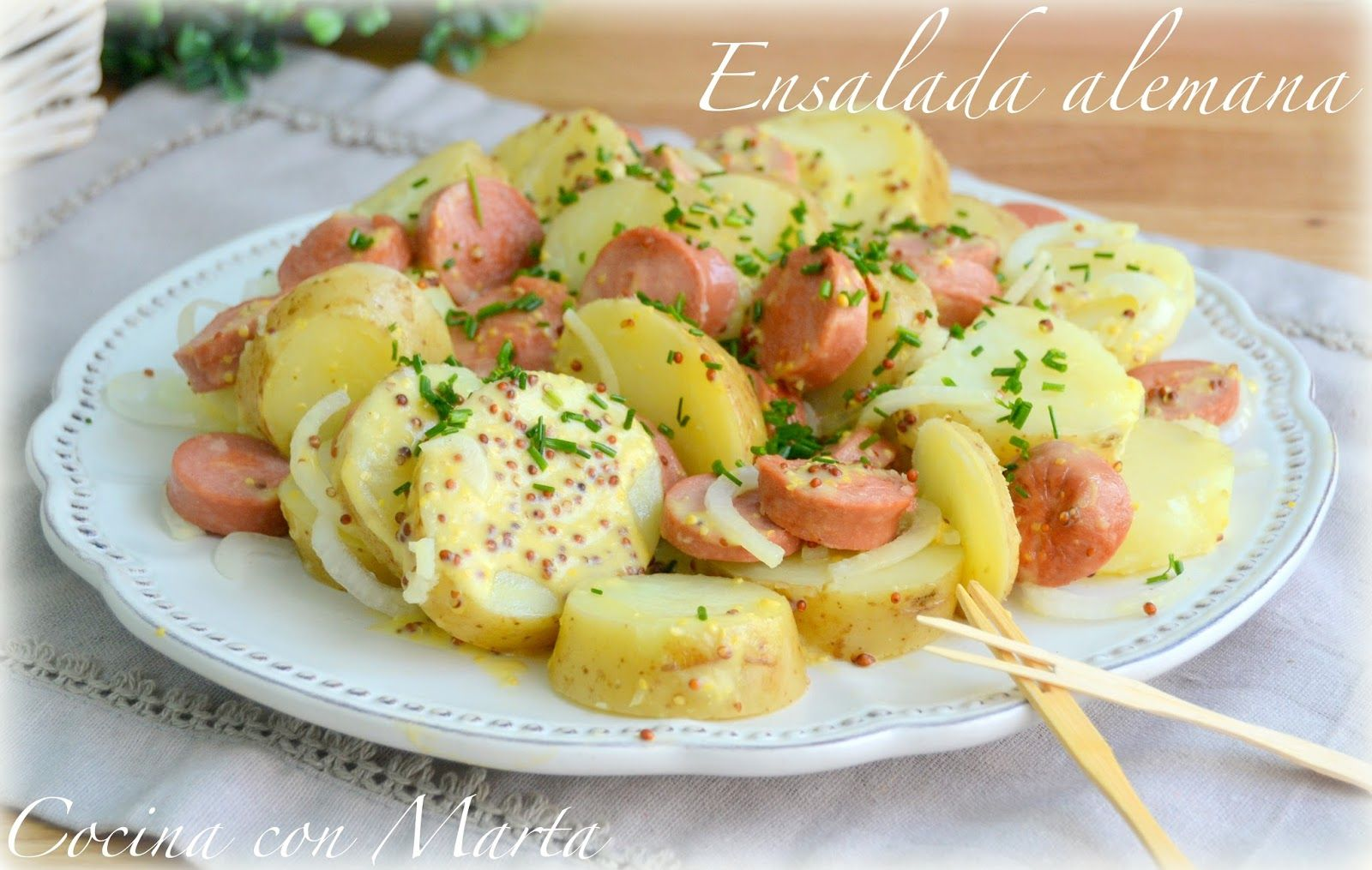 Cocina con marta recetas f ciles r pidas y caseras for Comidas rapidas caseras