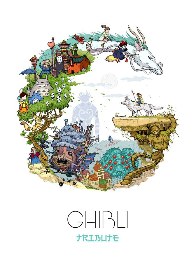 Studio Ghibli Tribute, Milena Młynarska