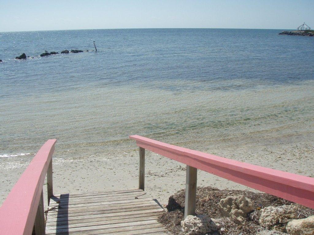 Ramp To Beach Shoreline Beach Resorts Oceanfront Vacation Rental