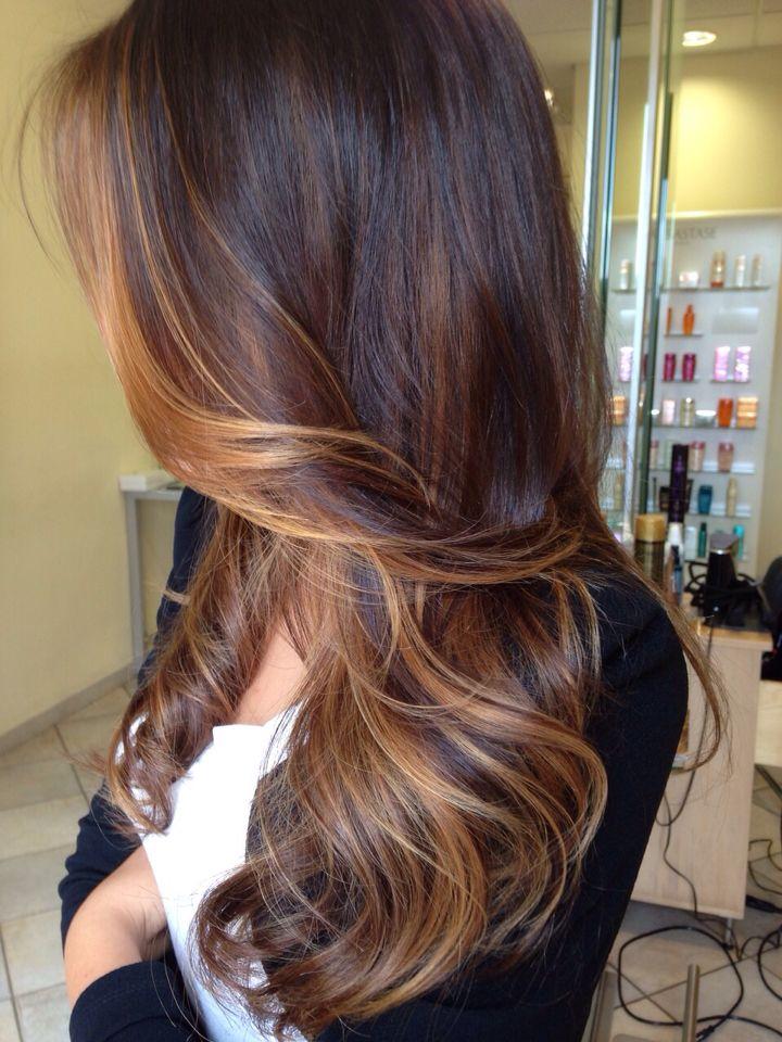Degrade conseil Nuoro !!!   Hair   Pinterest   Hair ...