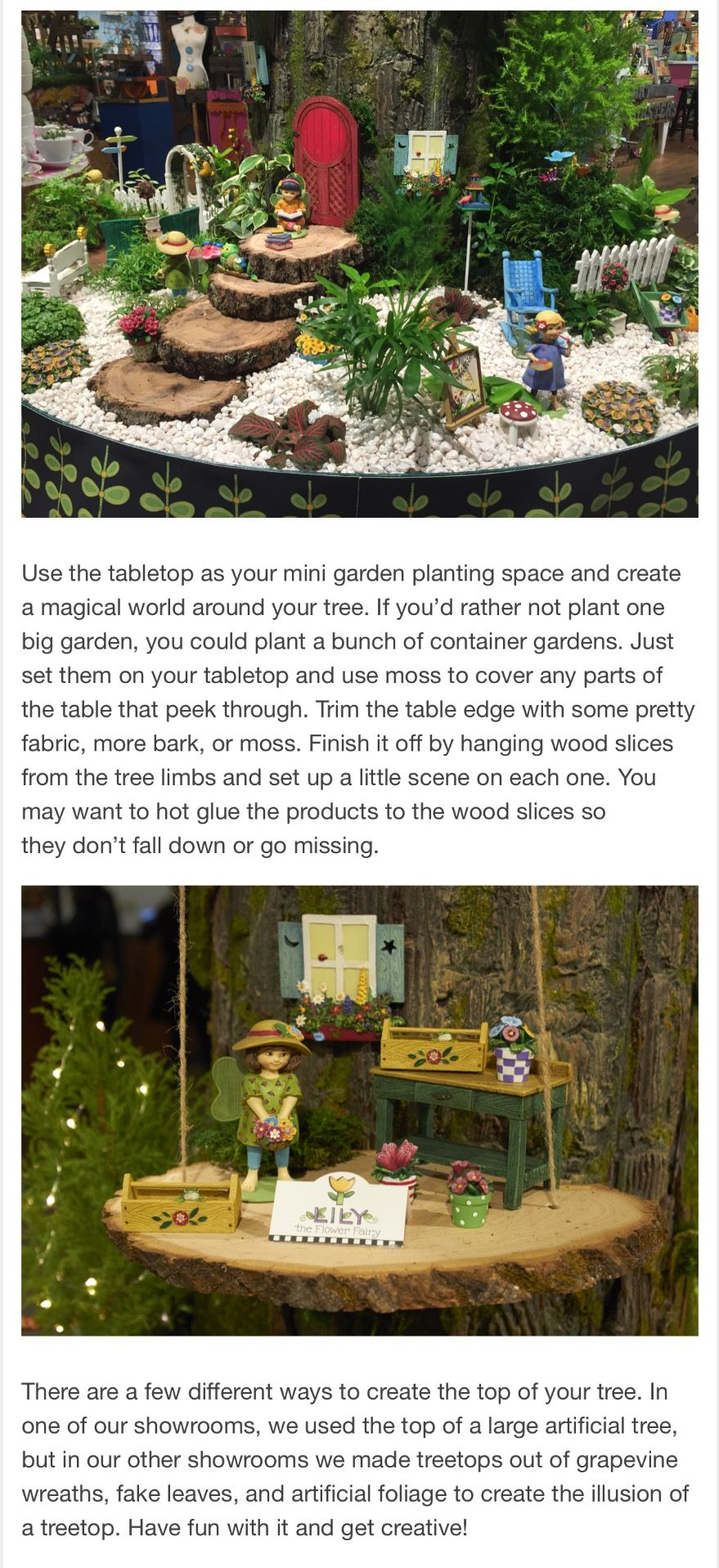 Pin By Sharon Barber On Fairy Gardens