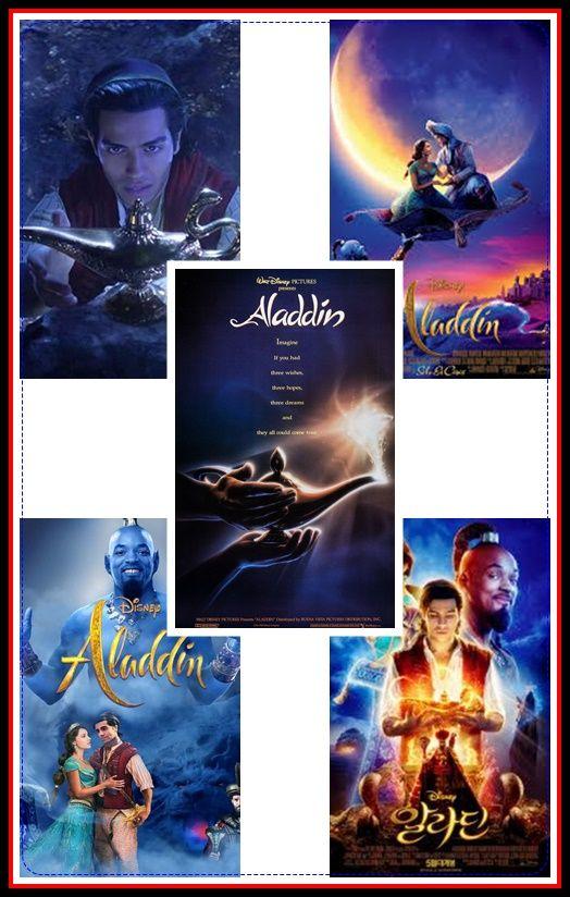 Ver Aladdin 2019 P E L I C U L A Hd Completa Peliculas Completas Aladino Peliculas En Espanol