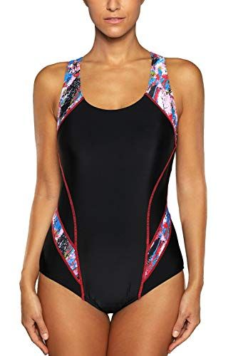 fb406b8c29 Racerback Swimsuit, Cut Out Swimsuits, Women Swimsuits, Slimming Bathing  Suits, One Piece