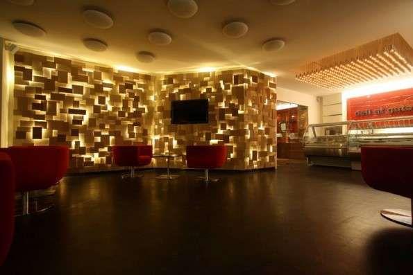 Interior Design · 40 New Age ...