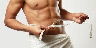 Abnehmen am Bauch, aber was ist danach?