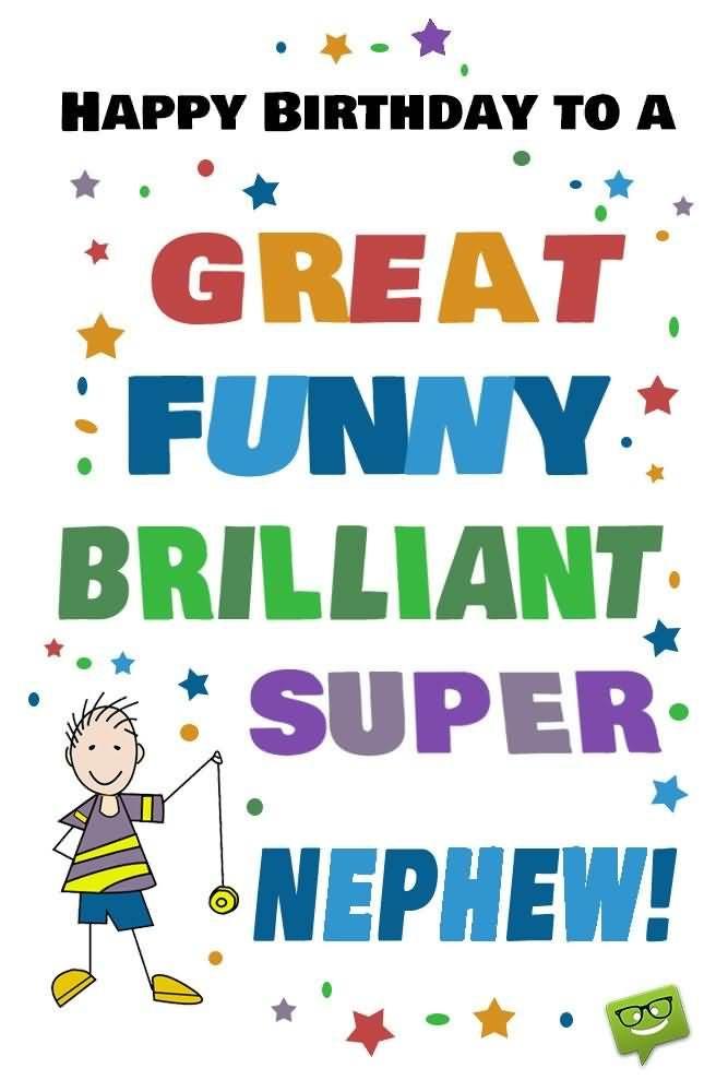 Happy Birthday Nephew Family Pinterest Happy Birthday Nephew