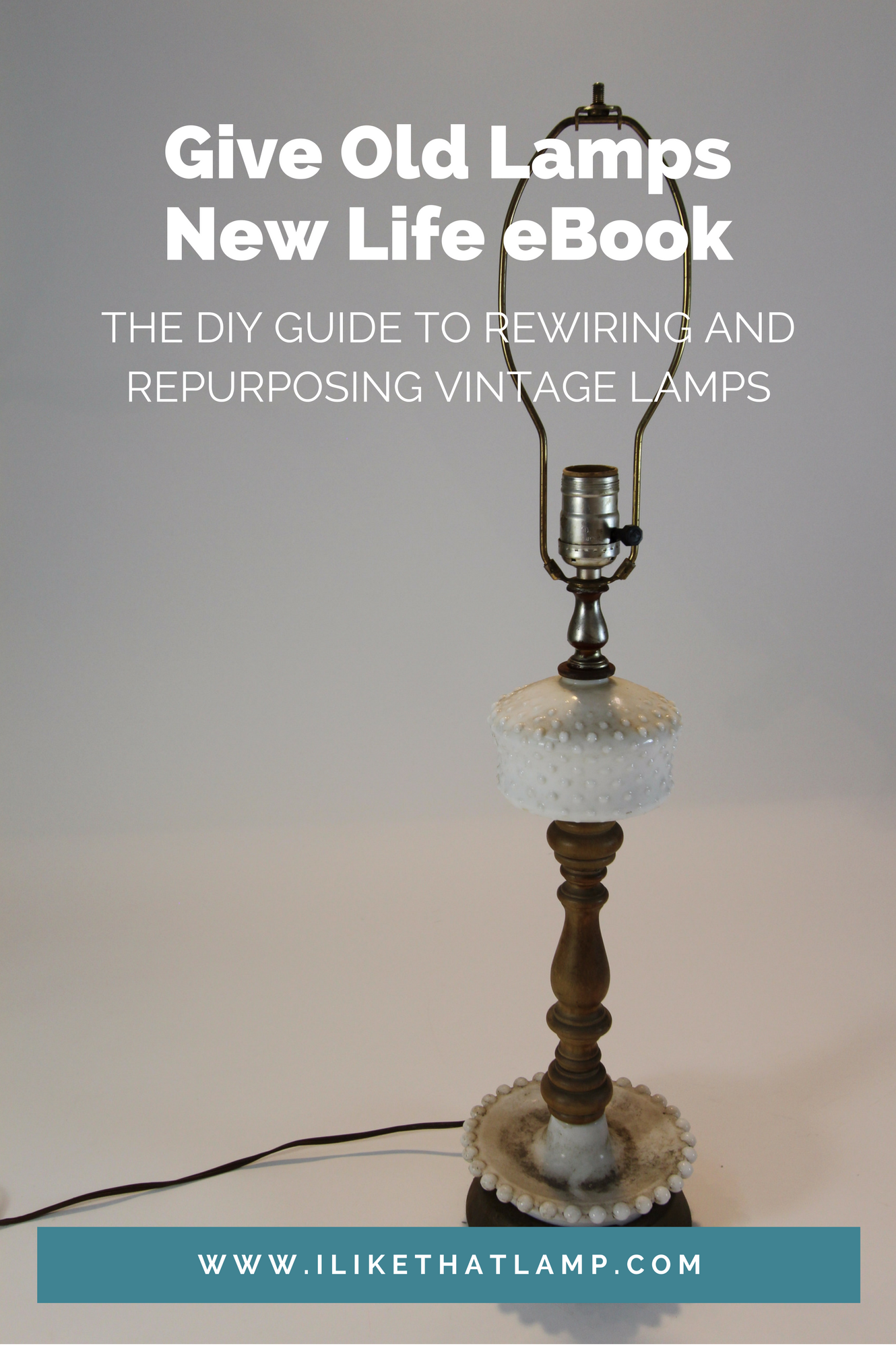 Diy how to rewire an old lamp wiring info how to rewire old lamps and repurpose vintage lamps full diy guide rh pinterest co uk keyboard keysfo Images