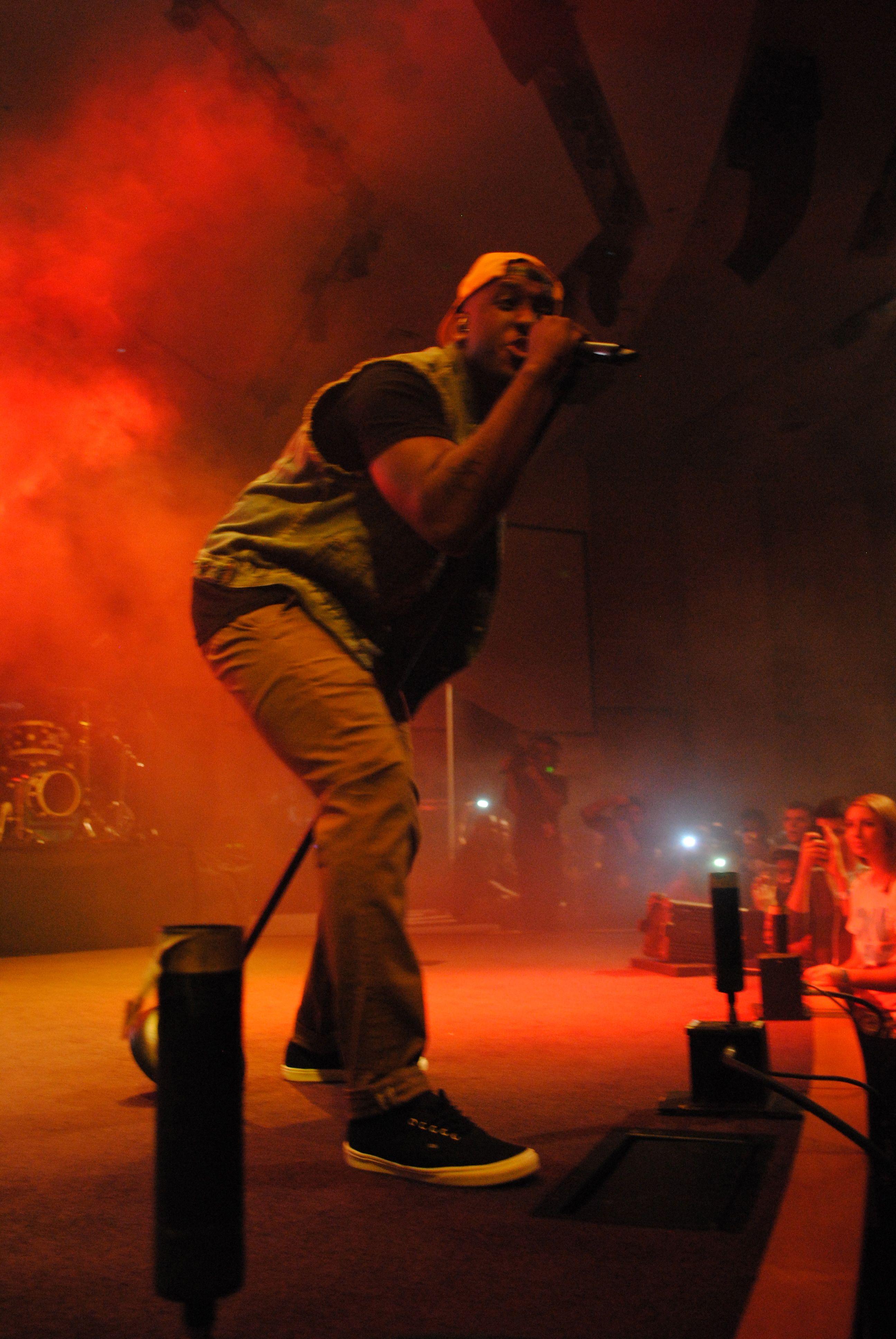 Derek minor christian rappers christian rap music people