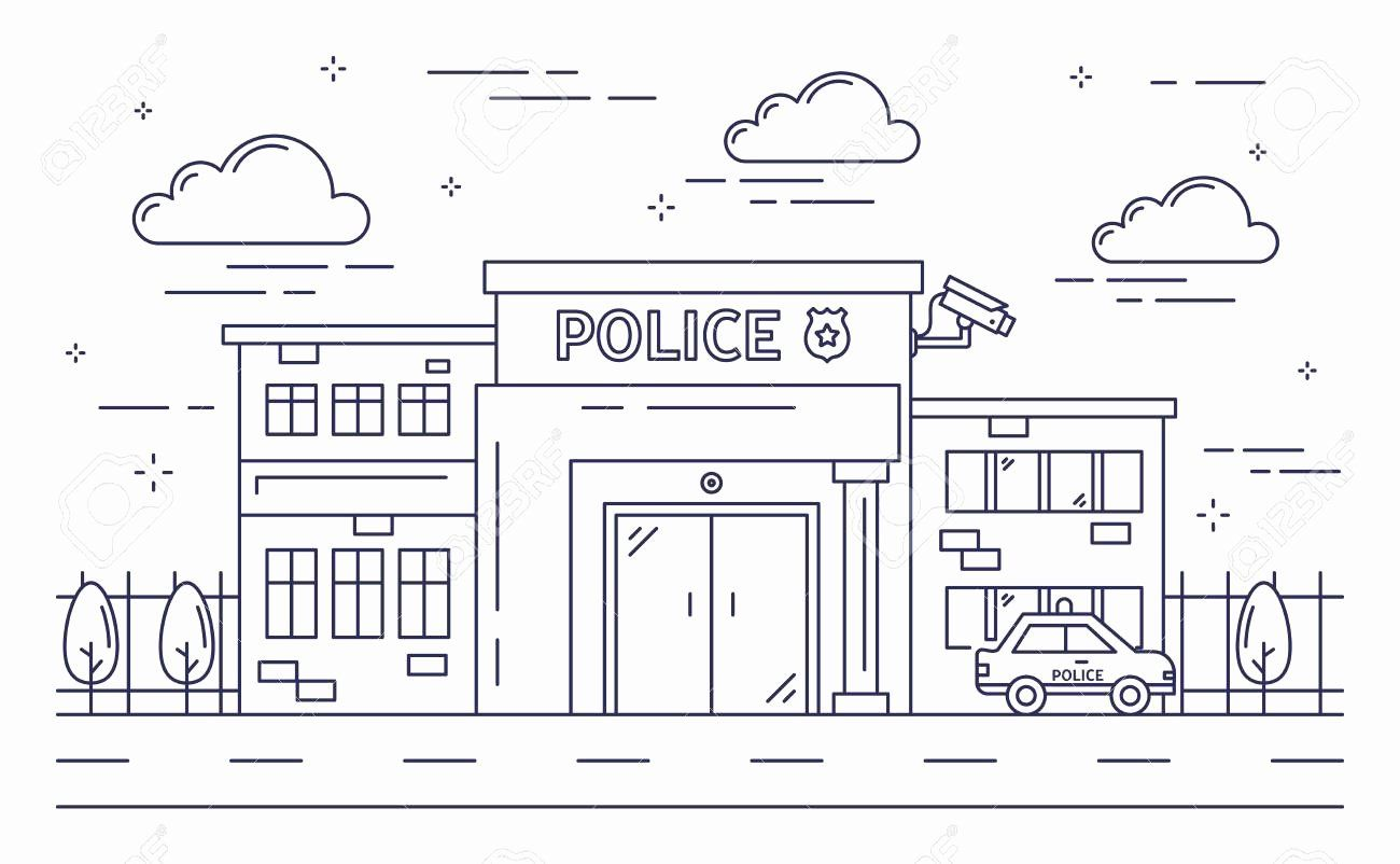 Military Family Coloring Pages Best Of Huge Collection Of Police Station Drawing Download More Family Coloring Pages Police Station Coloring Pages