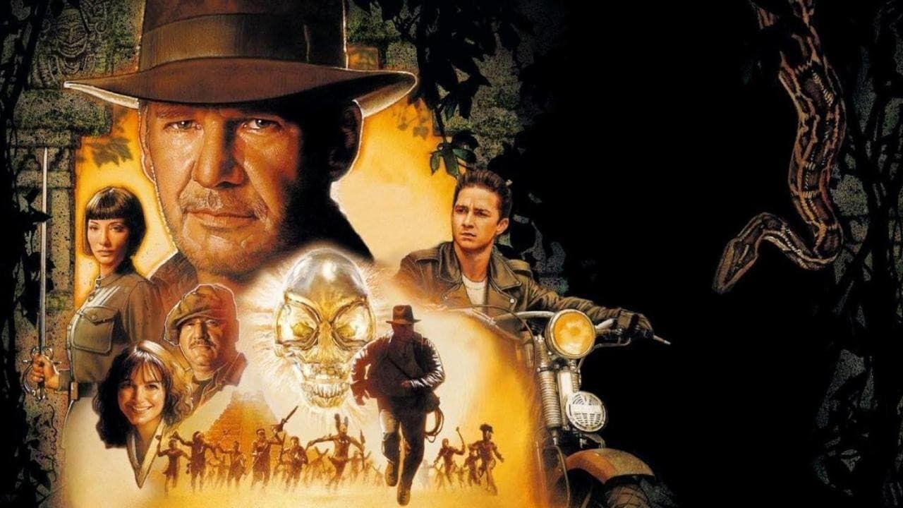Indiana Jones Und Das Königreich