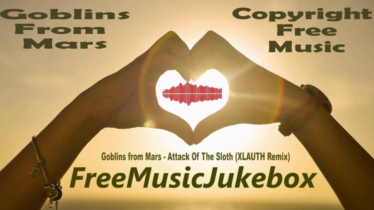 royalty free background music free download-Goblins from Mars-Attack