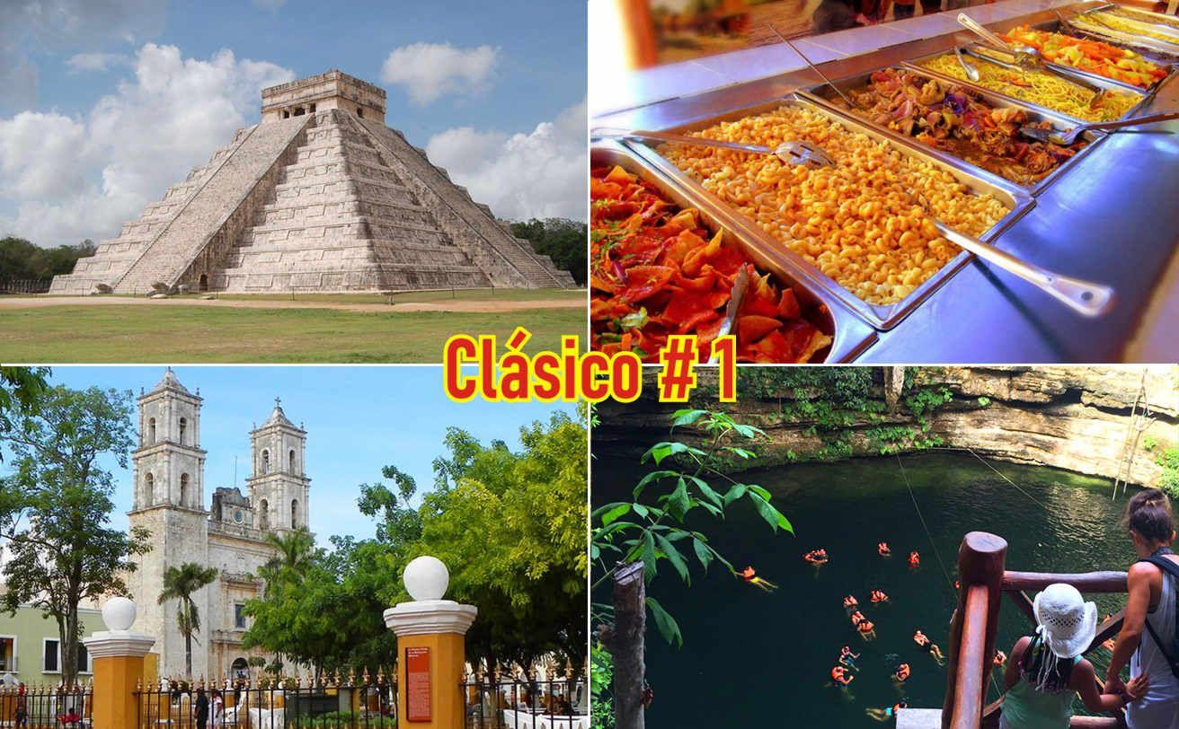 Chichen Itzá Económico Desde Tulum Tulum Chichen Itza Tour Chichen Itza