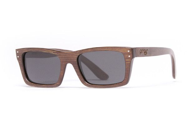 e11e4aadfd Proof Eyewear - Boise Wood Sunglasses