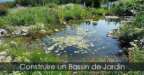 guide de jardinage plan et tapes de construction d 39 un bassin de jardin voir http www. Black Bedroom Furniture Sets. Home Design Ideas