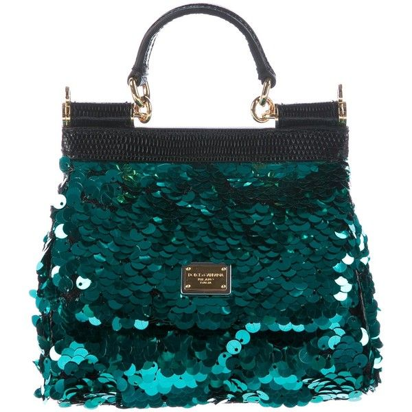 Dolce & Gabbana Pre-owned - Sicily handbag 306ATa