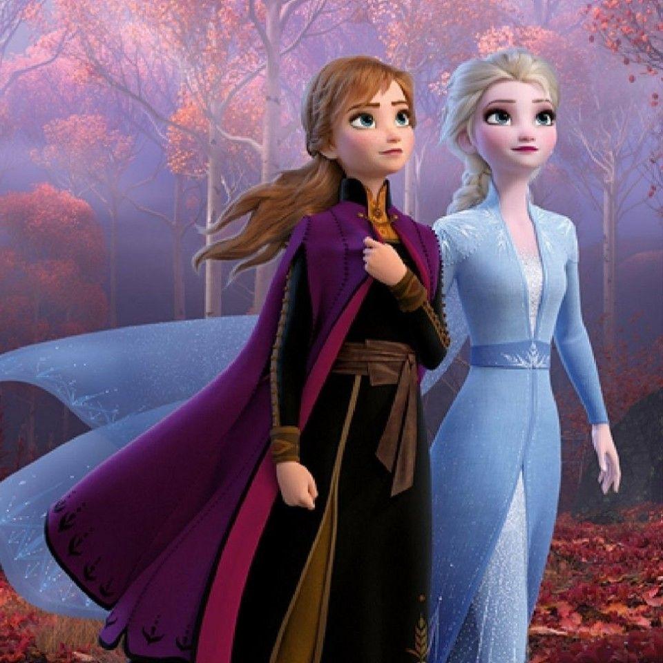 New Frozen 2 Costumes Coming To Epcot Chip And Company Frozen Disney Movie Disney Princess Frozen Disney Frozen Elsa