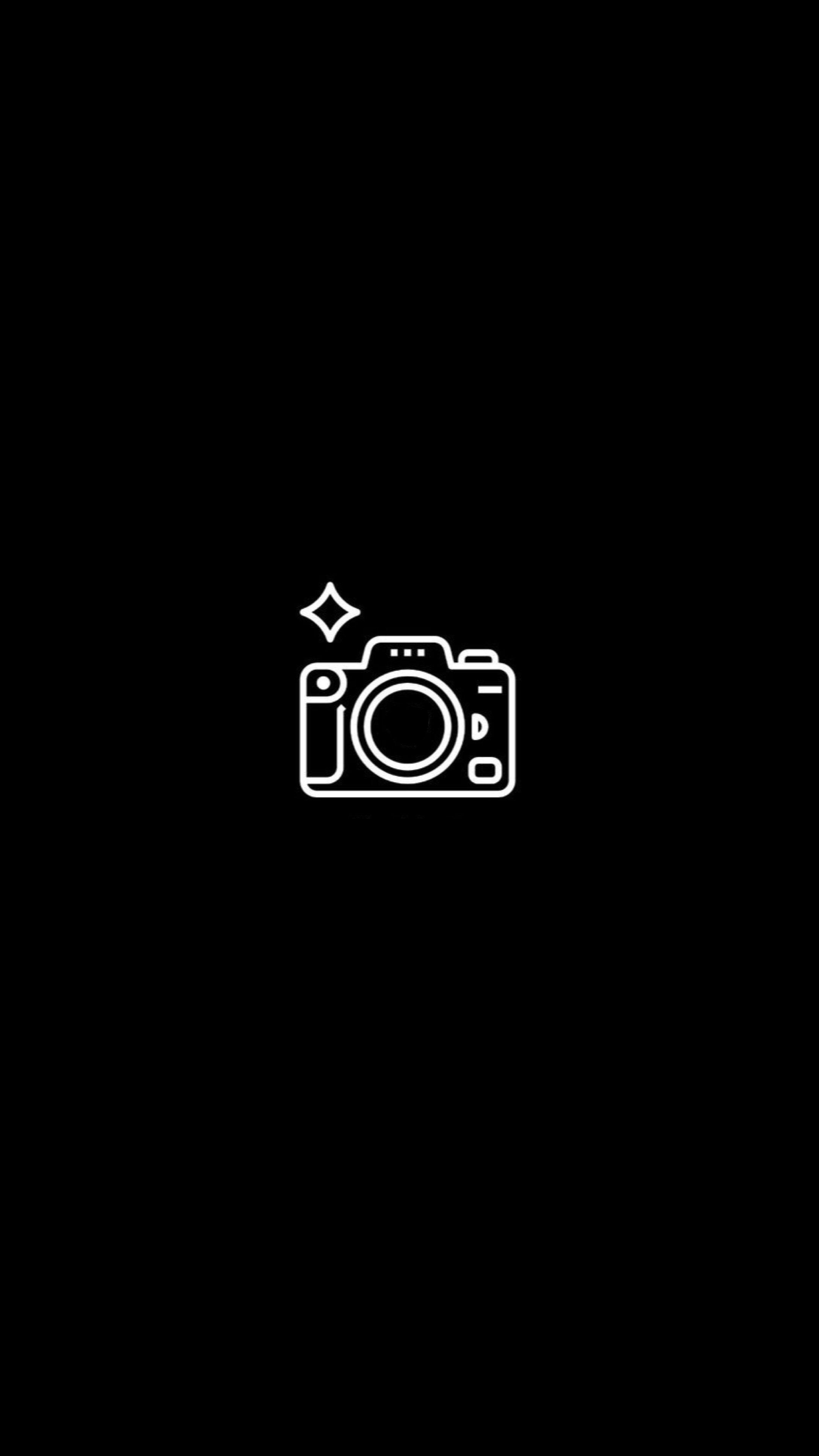 Instagram Highlight Icons Black Instagram Black Theme Black And White Instagram Instagram Highlight Icons