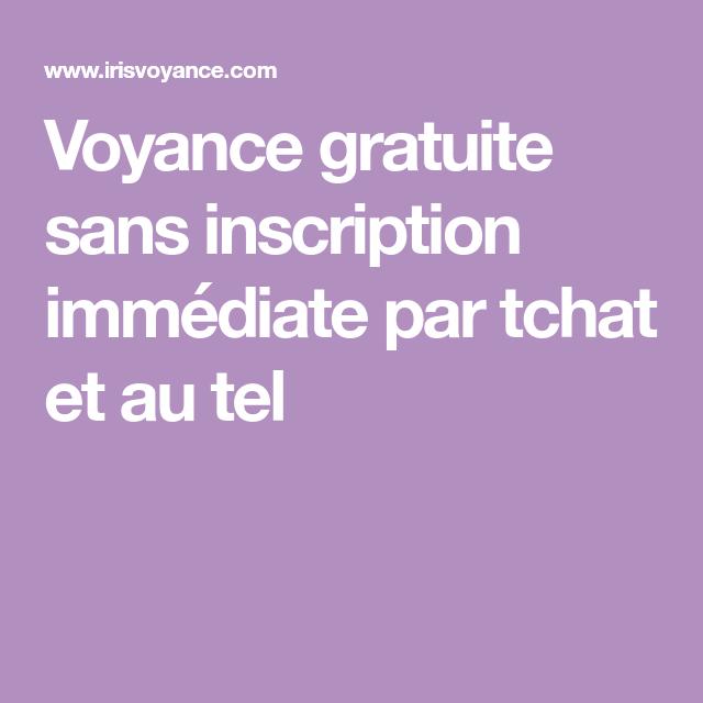 Conseils · Voyance gratuite sans inscription immédiate par tchat ... e920c85f808f
