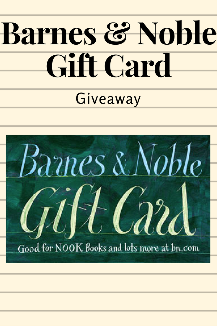 Barnes Noble Giveaway Giveaway Super Easy And Easy