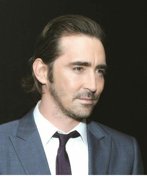 Gorgeous Lee Pace