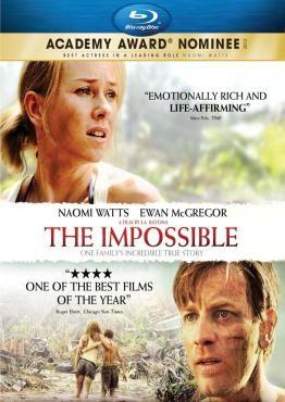 The Impossible Good Movies Naomi Watts Movies