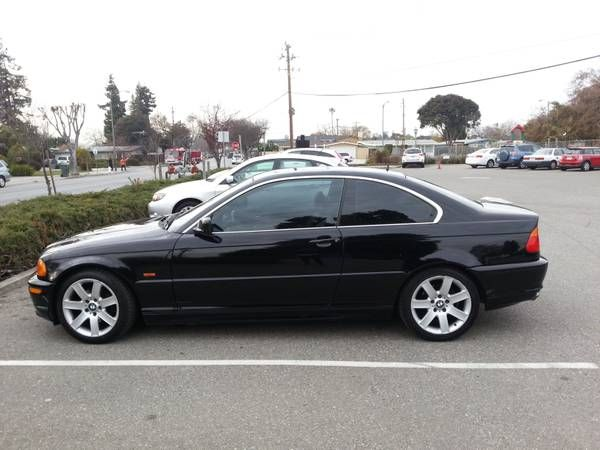 Used BMW Ci For Sale At Sunnyvale CA Used - 2000 bmw models