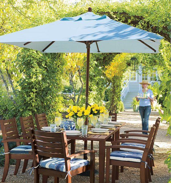 ombrelones - Pesquisa Google Paisagismo - Dani S Pinterest Casas - sombras para patios