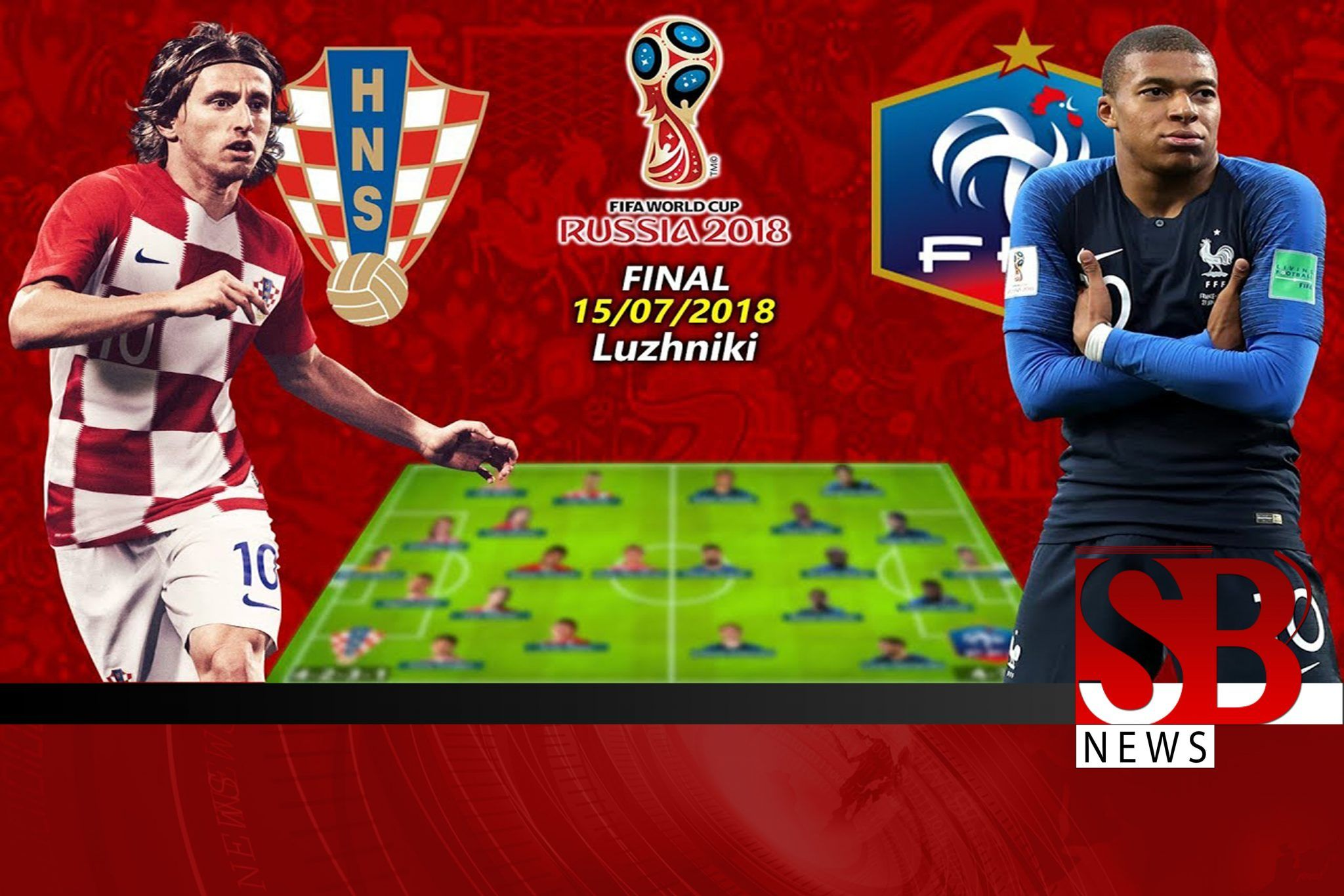 France Won Fifa Worldcup Final All Exciting Match With Full Of Energy Suchibaat World Cup Final World Cup 2018 World Cup