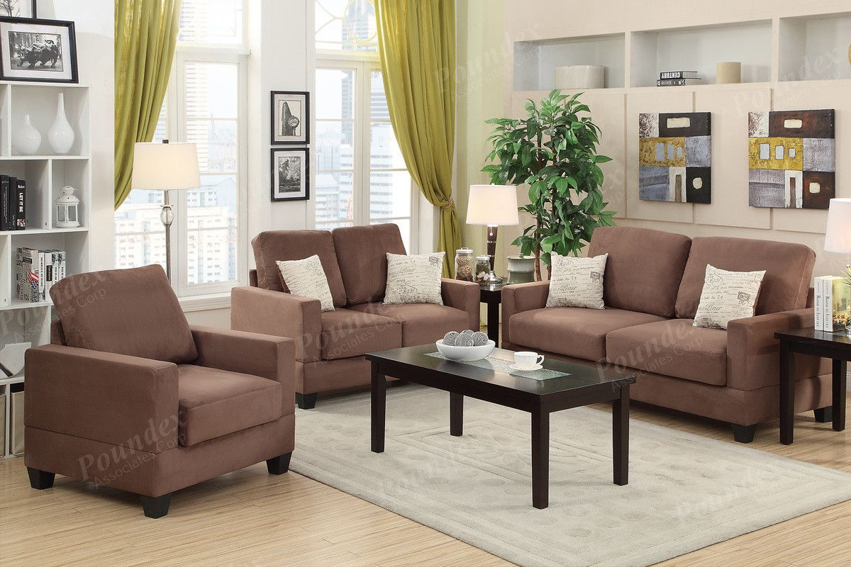 Indian home interior design for hall f pcs sofa set  pinterest  sofa set and products