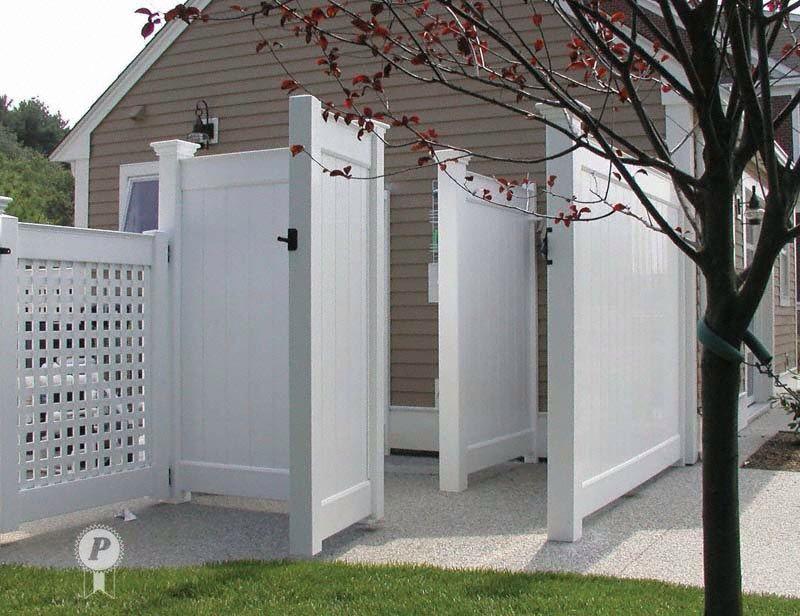 Outdoor shower Outdoor shower enclosure, Outdoor shower