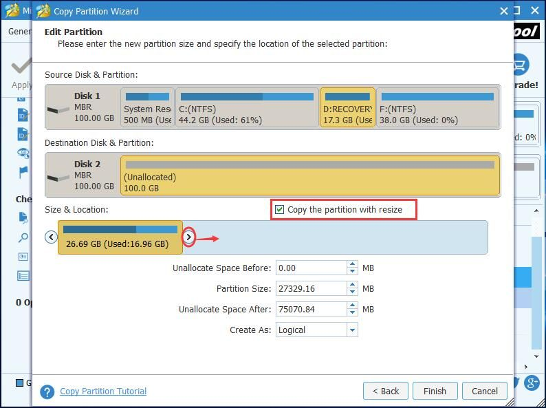 How To Recover Deleted Hp Recovery Partition Partition
