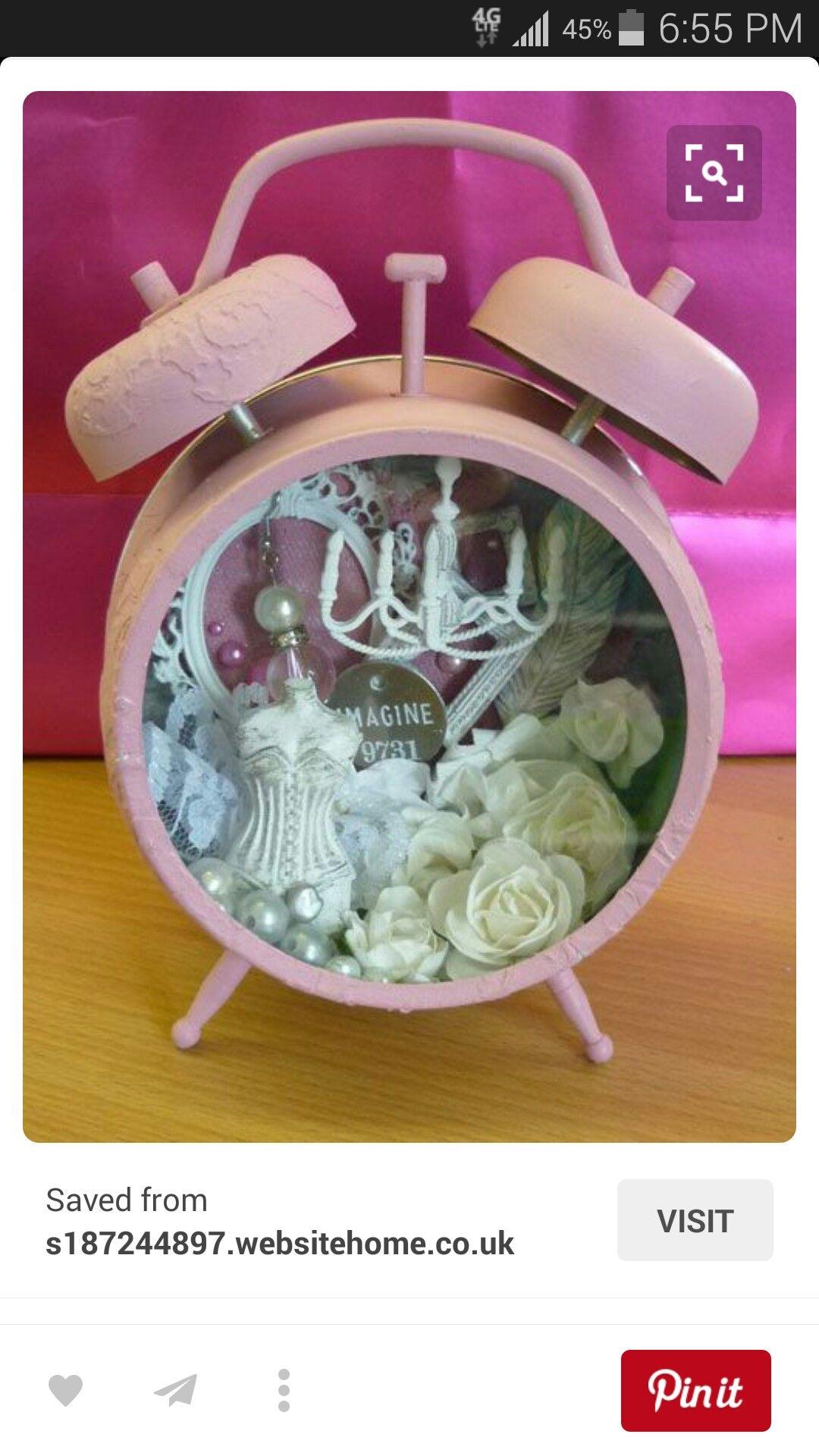 Susan Jamison By Susan Jamison Clock Craft Clock Hobbies And