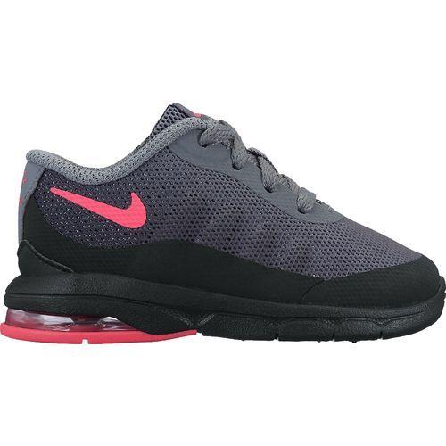 nike toddler girls air max invigor running shoes black racer pink rh za pinterest com  nike air max invigor grade school