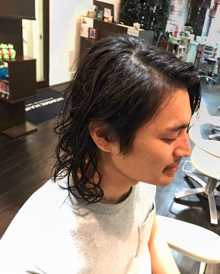 櫻井真紀 オムヘアーセカンド さんはinstagramを利用しています