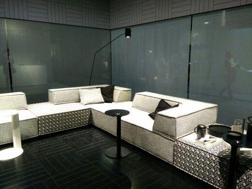 Sofa TRIO from COR seen at the IMM in Cologne 2016 Livingroom - ebay kleinanzeigen küche köln