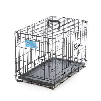 midwest homes for pets life stages fold u0026 carry doubledoor dog crate