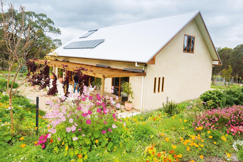 Grand designs straw bale house nz news