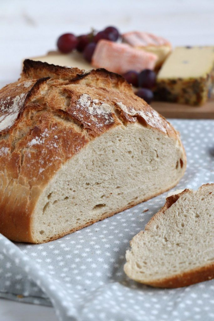 Photo of Rezept: Dinkelbrot selber backen – Lavendelblog