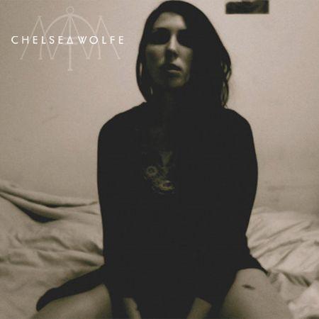 "My Blog Cliché: [Listen] Chelsea Wolfe: ""Tracks (Tall Bodies)"""