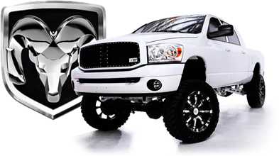Dodge Ram 1500  My dream ride Accessories  Products I Love