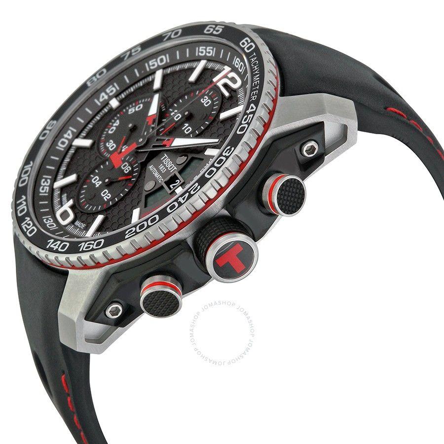 9bfebd00ce7 Tissot PRS 516 Extreme Automatic Chronograph Men's Watch T0794272605700 - PRS  516 - T-Sport - Tissot - Watches - Jomashop