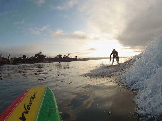 Dan and I sharing that stoke this morning. @daniel_candia_ziggens #yeeeeeww #sharethestoke #stokedasusual #eastcliffdr #opalcliffs #santacruz #capitola #38thave #oneillhouse #surf #surfing #surfboarding #waves #saltygoodness #thestruggleisrreal #coastallove #montereybay #pacificcoast #mahalo #mahaloeveryday #aloha #longboarding #singlefin #liveoak #surfersparadise #sunrisesession #wavestorm @wavestormintl @teamwavestorm #montereybaylocals - posted by michael zeminsky…