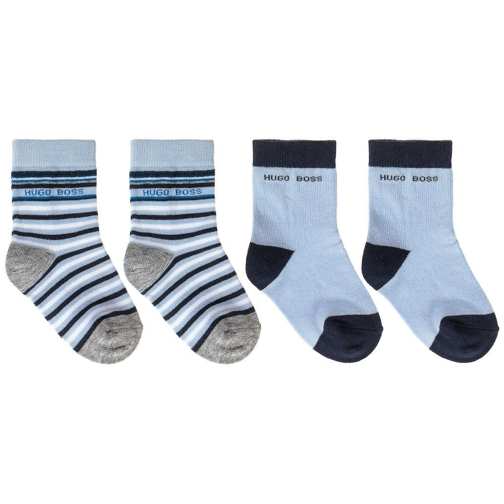 boys hugo boss socks