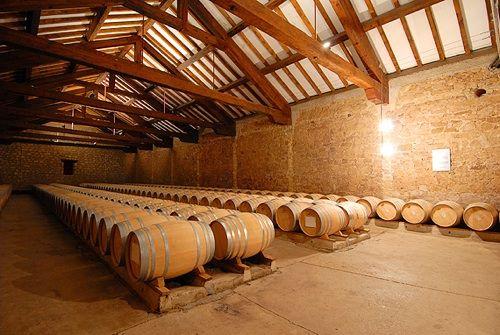 Architecture - Regulatory Board of Denominación de Origen Rioja. To learn more about #Bilbao | #Rioja, click here: http://www.greatwinecapitals.com/capitals/bilbao-rioja