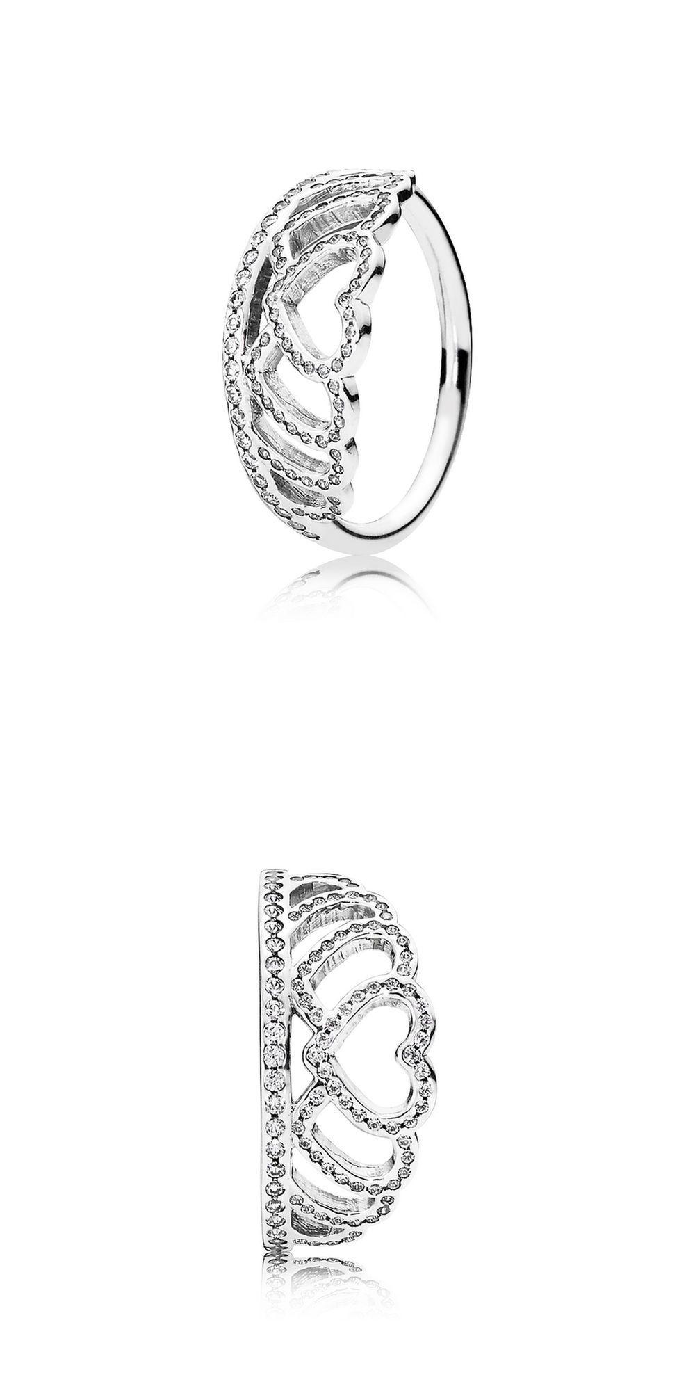 29ce3f7c003b0 ebay pandora rings size 52